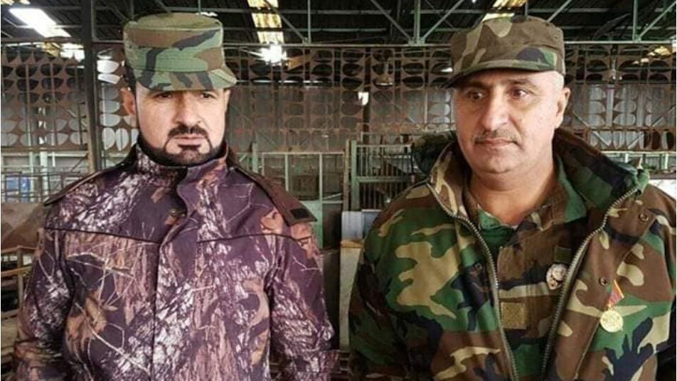 روسيا تجري تغييرات عسكرية على المستوى القيادي في ميليشيات سهيل الحسن