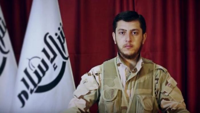 تبرير غير منطقي من جيش الاسلام لعدم مشاركته في الدفاع عن الشمال المحرر