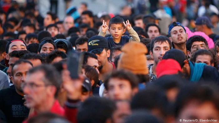 بشرى سارة للمهاجرين واللاجئين في ألمانيا