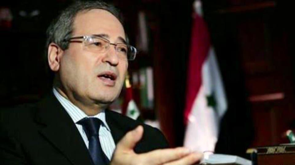 """""""نظام الأسد"""" يوجه رسالة تحذيرية إلى دول أوروبية"""