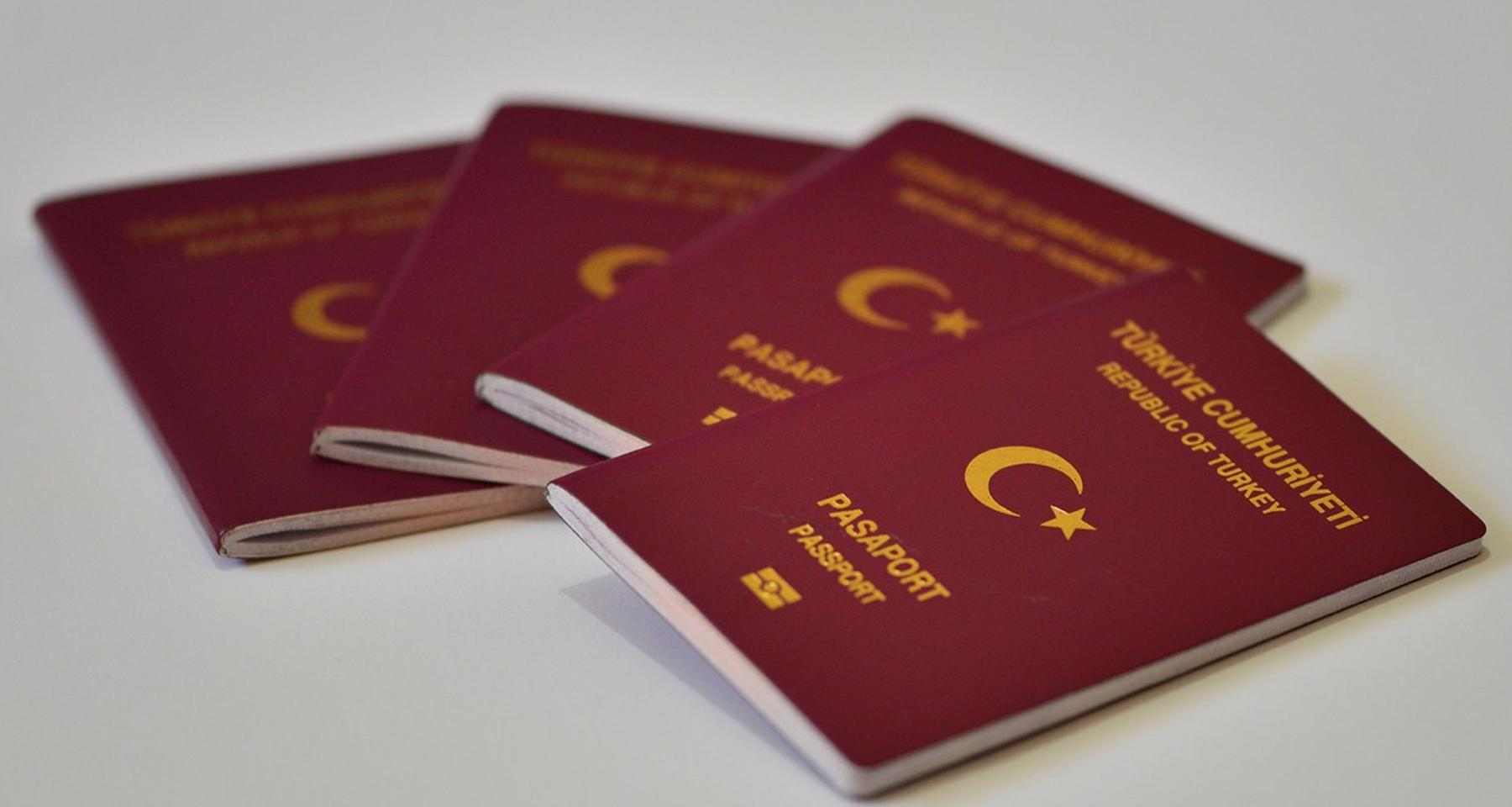 """تحركات جديدة """"سارة"""" في مسألة منح الجنسية التركية للسوريين"""