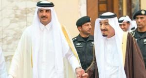 قبل يوم من القمة الخليجية.. السعودية تفاجئ قطر باجراء مهم