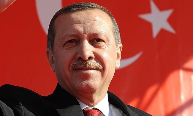 """بالصور.. مواطن تركي يهدي """"أردوغان"""" أغرب هدية بمناسبة عيد الاضحى"""