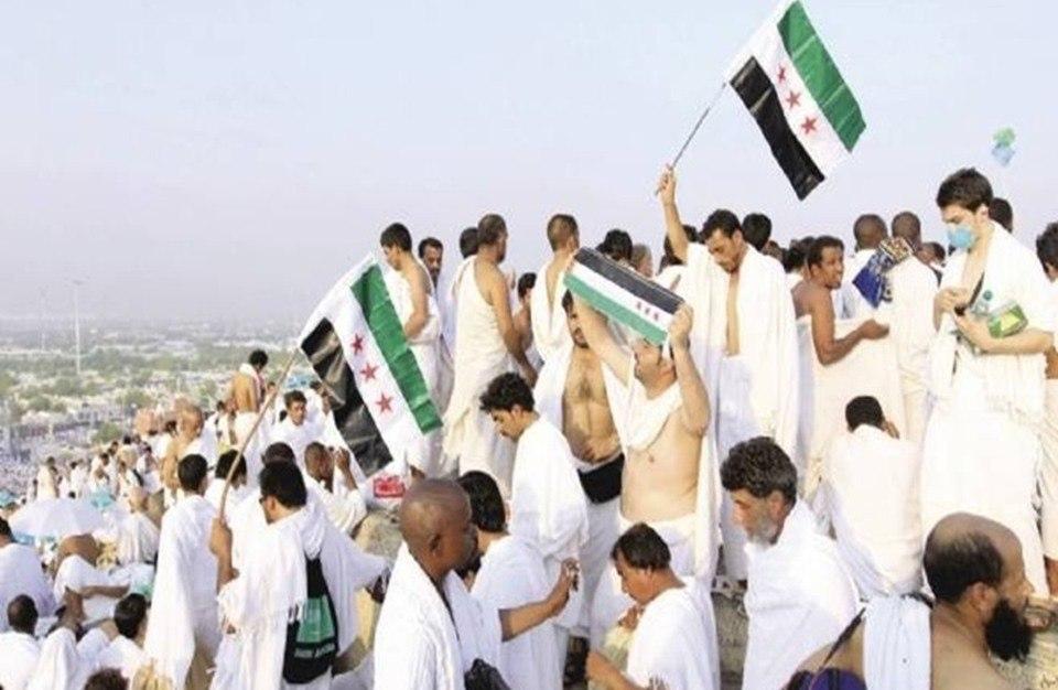 #ترحيل_السوريين_مطلب في السعودية.. مفاجأة صادمة لمنظمي الحملة