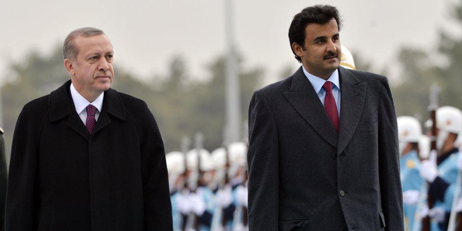 زيارة عاجلة لأمير قطر إلى تركيا.. ومصادر تكشف السبب