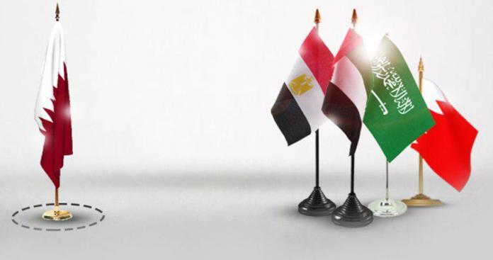 """في خطوة مفاجئة.. الكشف عن شخصية خليجية زارت قطر بعد تلميحات """"جمال ريان"""" بقرب المصالحة"""
