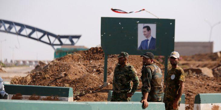 """أخطر ورقة مُسرَّبة من أروقة """"مخابرات الأسد"""".. تتضمن تعليمات عن المظاهرت الشعبية في إدلب"""