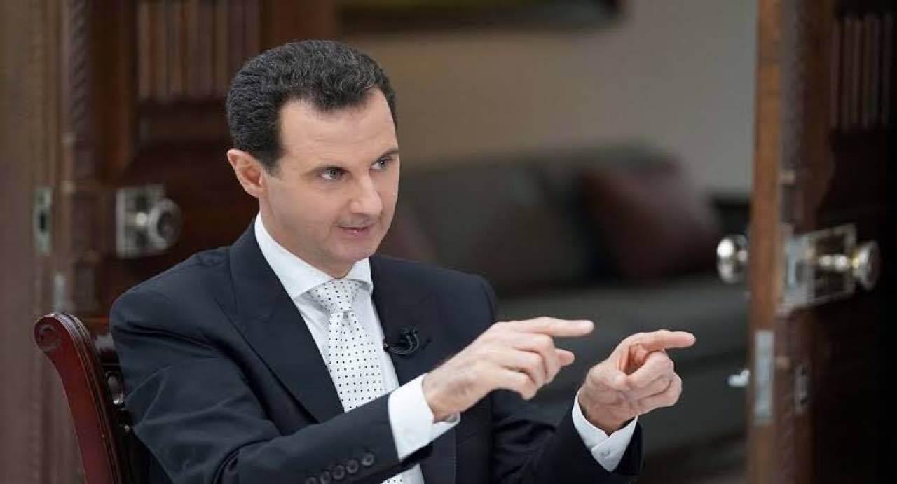 فيصل القاسم يوضح سبب امتناع أمريكا عن معاقبة بشار الأسد