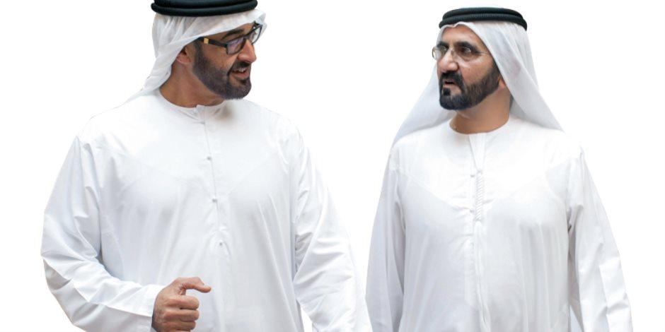 تغريدة مثيرة لمستشار ابن زايد تؤكد وجود خلافات بين حكام الإمارات