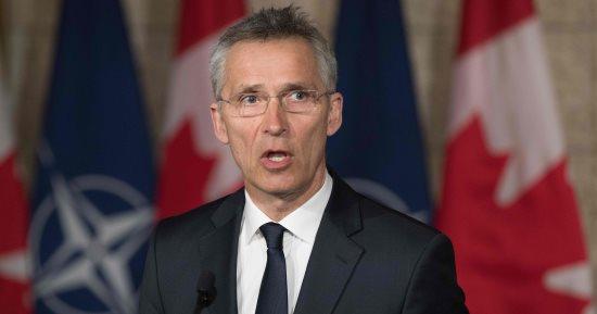 حلف الناتو يحسم موقفه بشأن دعم تركيا عسكريًا بإدلب