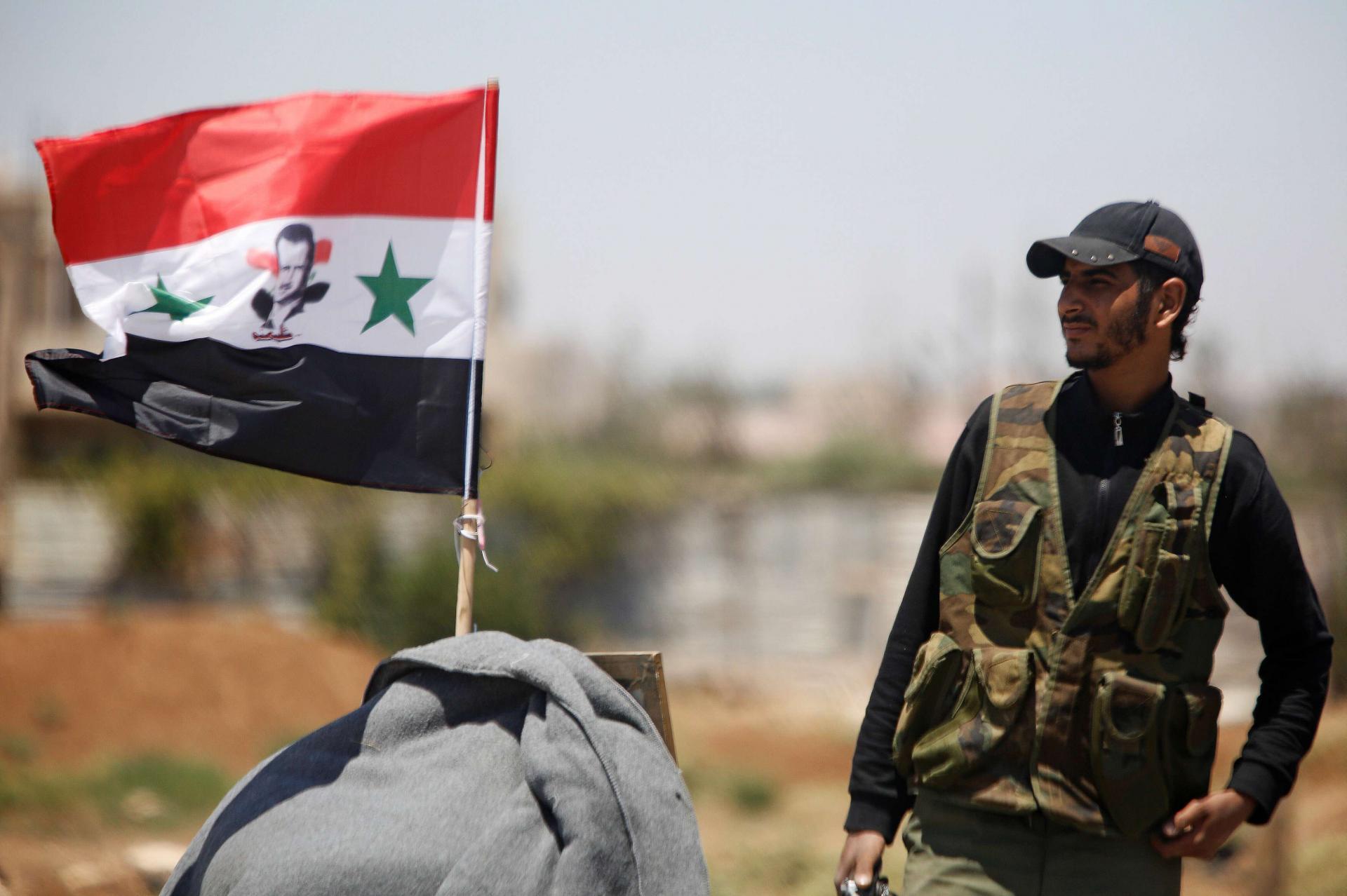 """حقيقة إلغاء """"نظام الأسد"""" دعوات الاحتياط لـ800 ألف مطلوب بشكل مؤقت"""