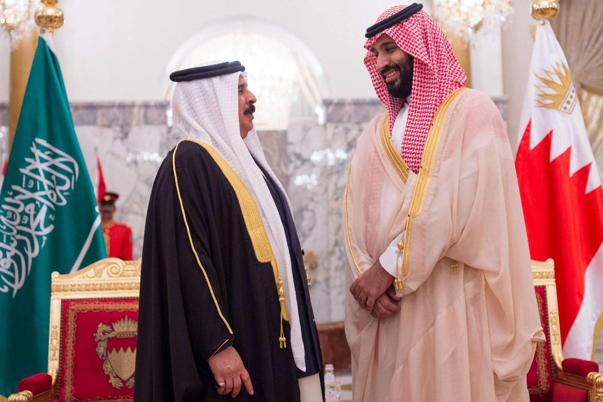 البحرين تعلن قرار مفاجئ وغير مسبوق تجاه السعودية