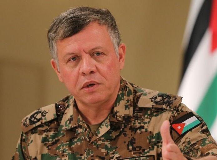 الأردن.. إحباط محاولة إنقلاب ضد الملك عبدالله الثاني