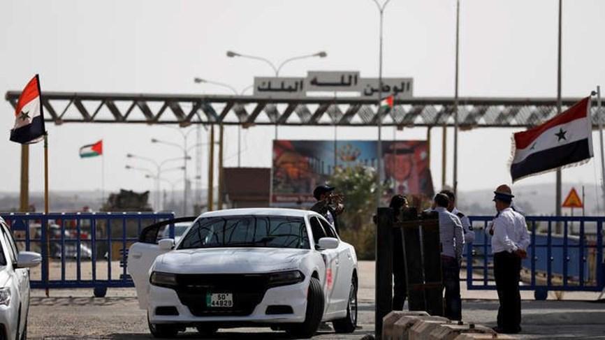 """""""نظام الأسد"""" يهدد الأردن بهذا القرار بعد فتح معبر """"نصيب"""""""