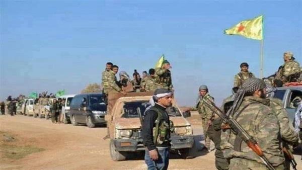 """قرار مفاجئ لميليشيا """"YPG"""" بشأن معركة إدلب المحتملة"""