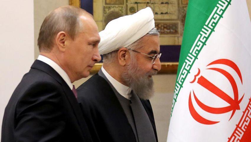 روسيا تحسم موقفها من مسألة انسحاب إيران من سوريا