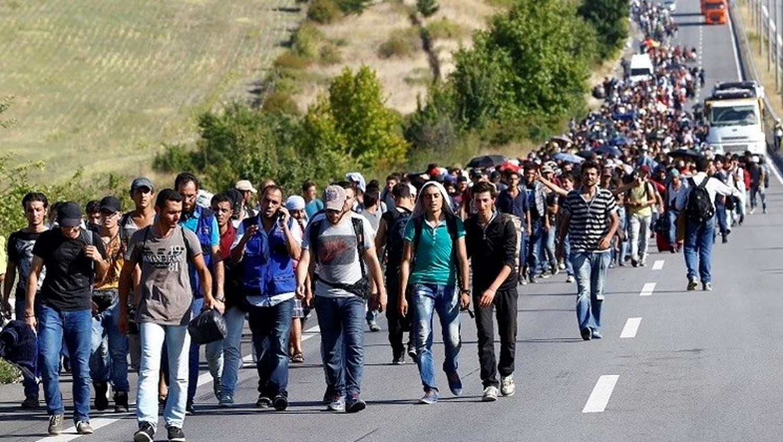 خليل المقداد: هذه الأسباب الحقيقة وراء استقبال الغرب للاجئين السوريين