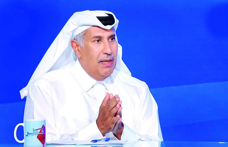 حمد بن جاسم يوجه رسالة عاجلة إلى قادة دول الخليج..ويحذر من كارثة
