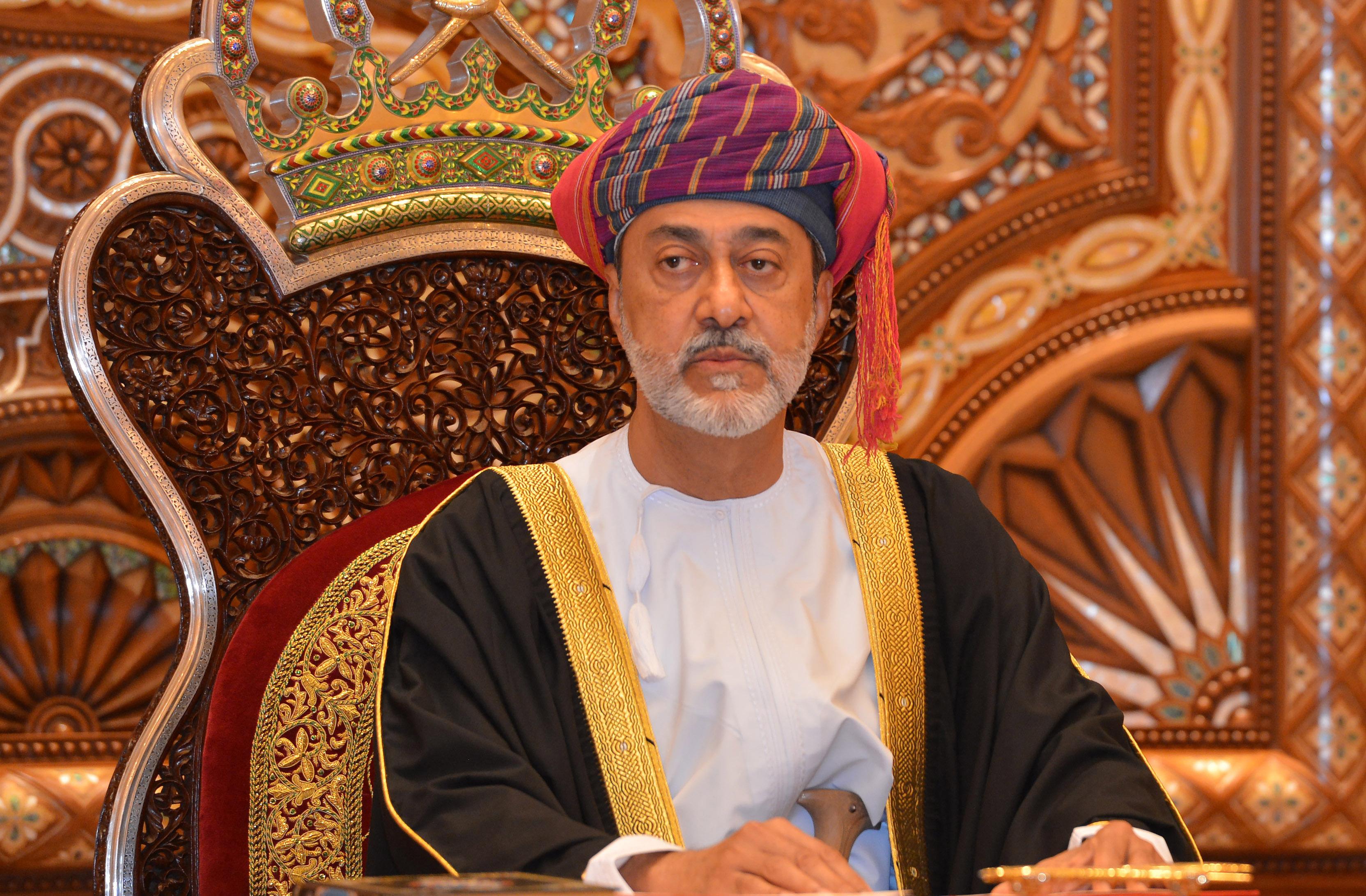 اجراء عاجل من السلطان هيثم بن طارق بشأن فاجعة هزت الإمارات