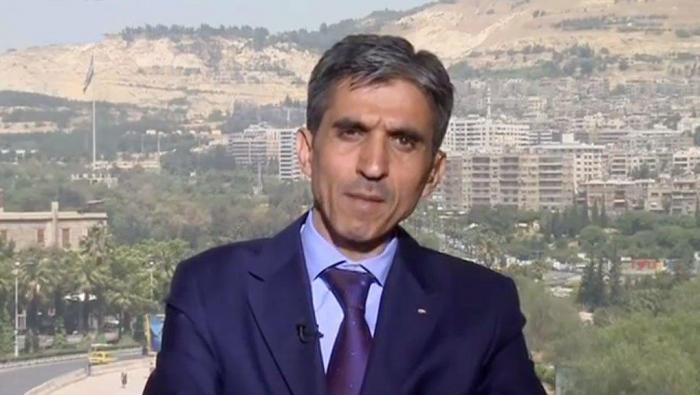 """عضو في """"برلمان الأسد"""" يثير سخرية الموالين بتصريح """"الأزمات والعدو"""""""