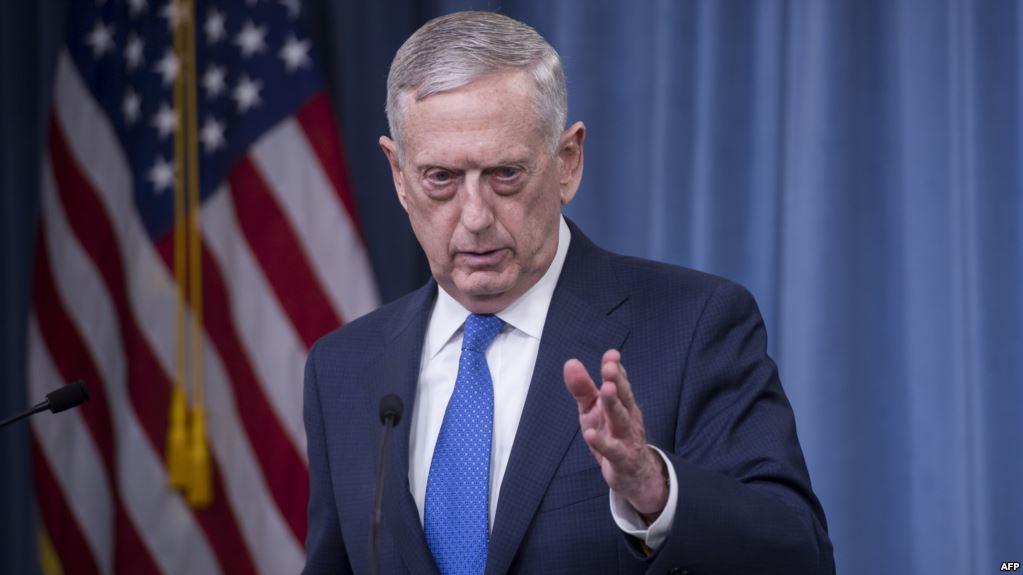 """صدمة لـ""""بشار الأسد"""".. وزير الدفاع الأمريكي يحسم الهدف الرئيسي لبلاده في سوريا"""