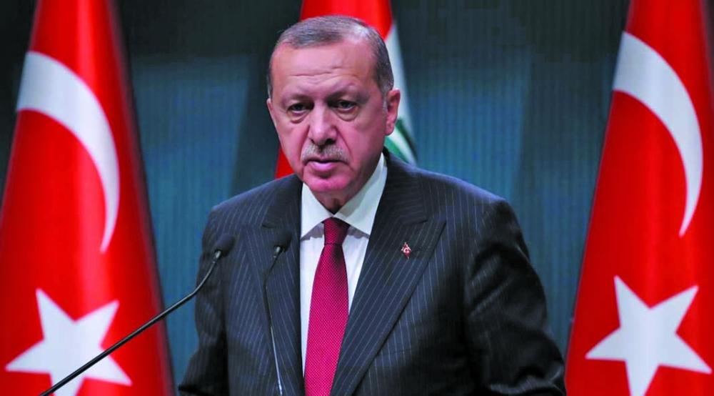 """أول تعليق لـ""""أردوغان"""" على الاختفاء الغامض لـ""""خاشقجي"""""""