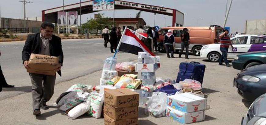 رسالة مؤثرة إلى الأردنيين العائدين من سوريا: ستلعنكم دماء الشهداء