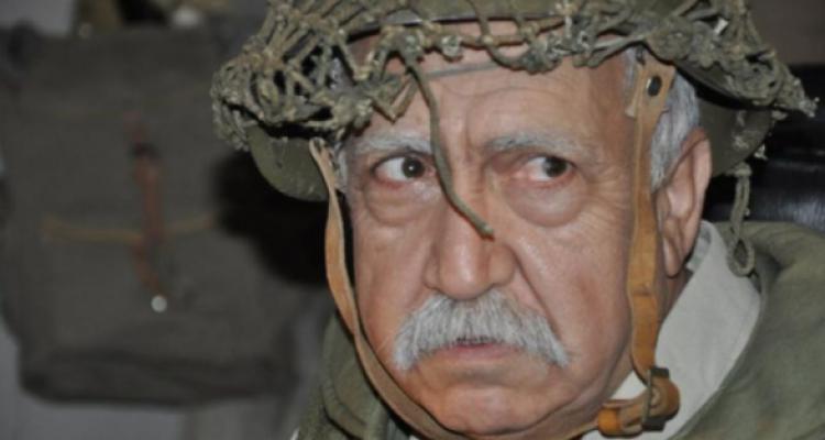 """الممثل الموالي بشار إسماعيل يتجاوز الخطوط الحمراء ويفتح أخطر ملف بـ""""جيش الأسد"""""""