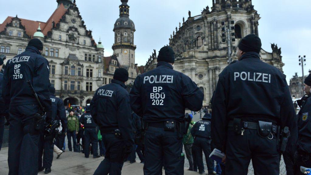 اعترفات خطيرة لضابط مخابرات الأسد المقبوض عليه في ألمانيا