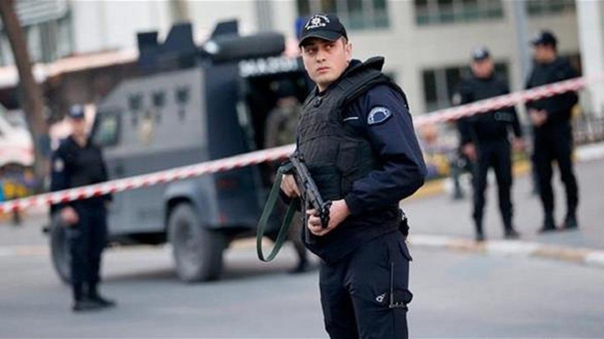 """بعد إعلان """"البغدادي"""" استحداث """"ولاية تركيا"""".. تحرك عاجل للأمن التركي في أنقرة"""