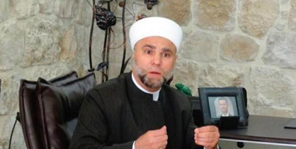 في أول تصريح له بعد أنباء اعتقاله.. مأمون رحمة: لن أكون إلا عبدًا صاغرًا لحكومة الأسد