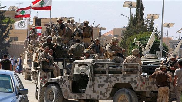 في تطور خطير.. لبنان يسلم عسكريين منشقين إلى نظام الأسد