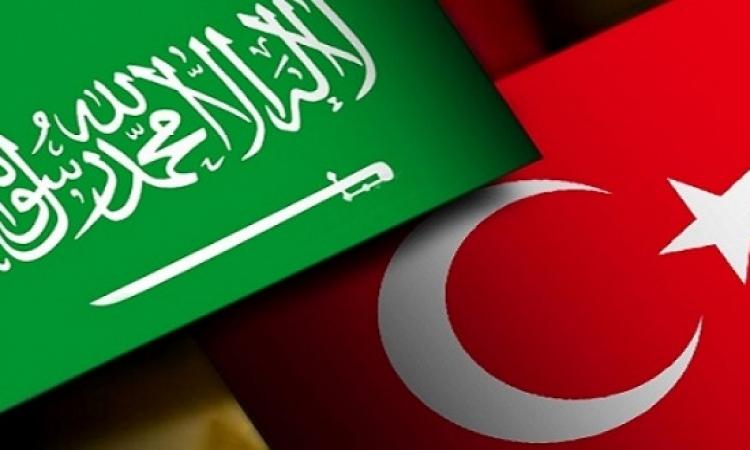 مئات الشاحنات عالقة على الحدود بسببه.. قرار سعودي جديد ضد تركيا