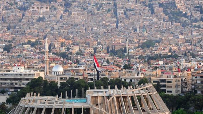 """مشاجرة وعراك وإطلاق نار.. مقتل شاب برصاص """"بارودة روسية"""" في دمشق والسبب صادم!"""
