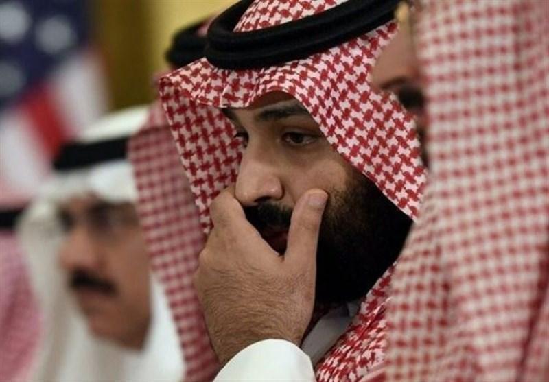 """مستشار في الديوان الملكي السعودي يقع في المحظور.. وذلة لسان تكشف حال """"بن سلمان"""""""