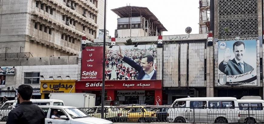 """ضبط شبكة لممارسة """"الشذوذ الجنسي"""" في دمشق متورط فيها عناصر بارزة من النظام"""