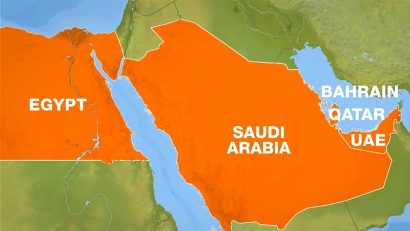 جهات رسمية تحذر مصر والسعودية مما سيحدث خلال عيد الأضحى