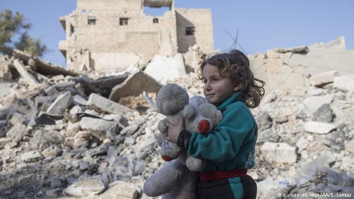 جريمة قتل تهزّ ريف دمشق.. خال يقتل ابنة اخته الصغيرة بتخطيط من أمها والسبب صادم