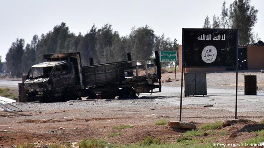 كشف معلومات جديدة صادمة عن علاقة تنظيم الدولة بنظام الأسد