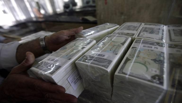 """خطة لـ""""نظام الأسد"""" لجذب أموال الخارج بإعلان إفلاس المصارف اللبنانية"""