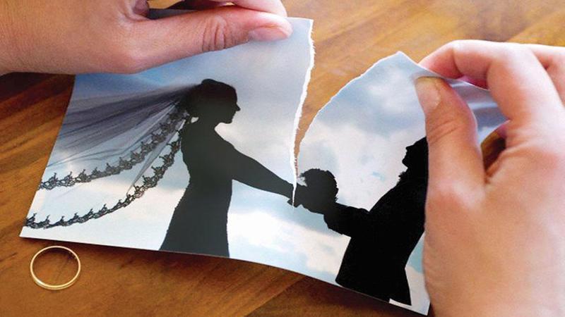 أسرع قضية طلاق في تاريخ الكويت تهز مواقع التواصل الاجتماعي
