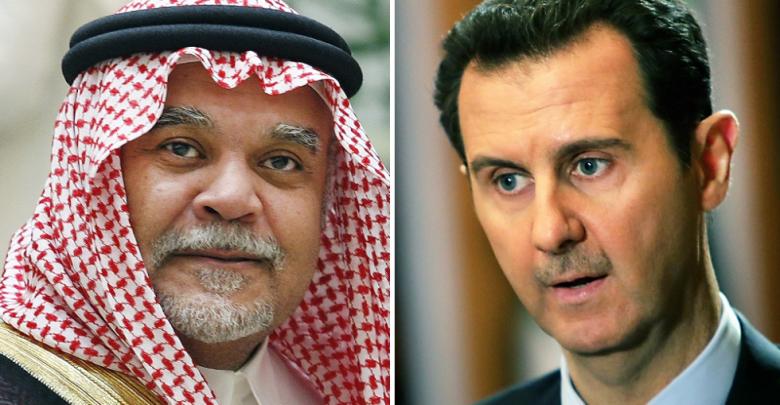 """تصريحات سعودية """"غير متوقعة"""" حول """"الأسد"""""""