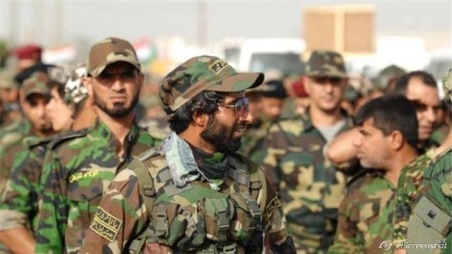 نظام الأسد يحدد مصير القوات الإيرانية بعد الصفقة الأمريكية الروسية