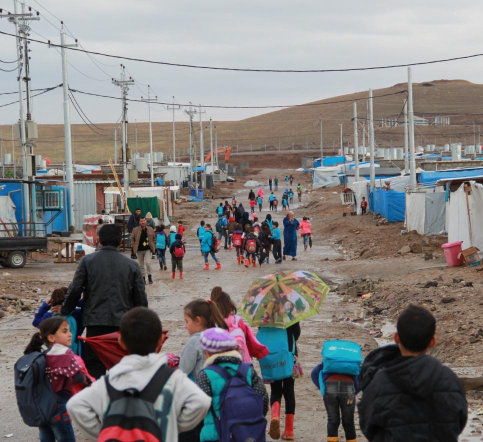خدعة جديدة من نظام الأسد بحق اللاجئين السوريين