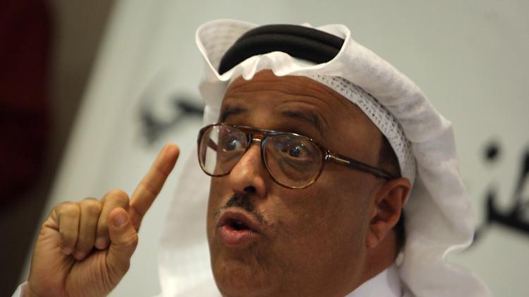 """شاهد.. """"ضاحي خلفان"""" يثير فتنة جديدة قبل القمة الخليجية (فيديو)"""
