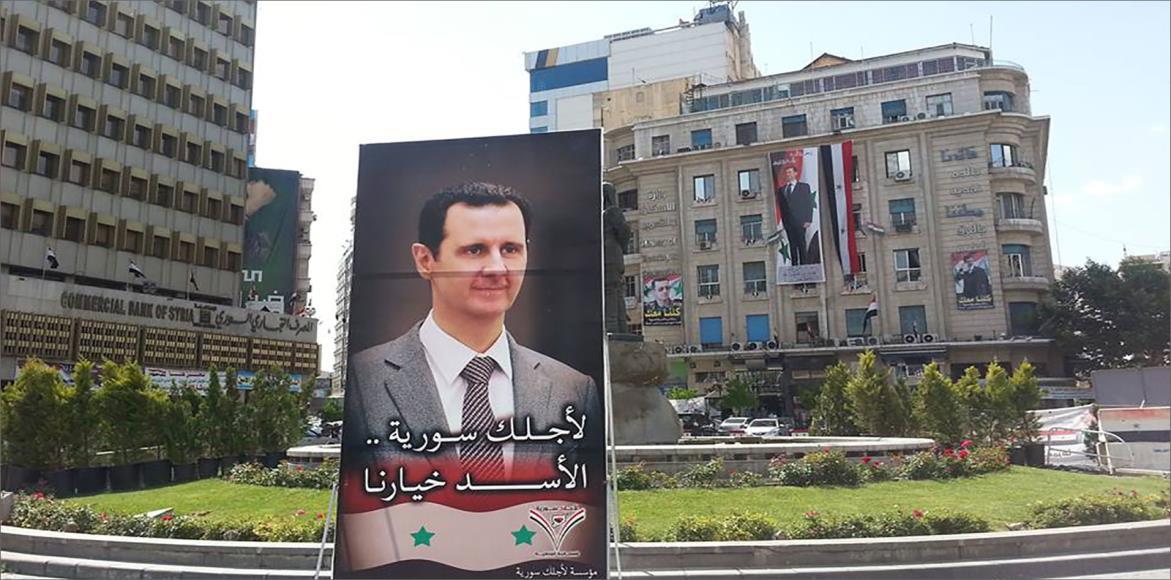 موسكو تُحذّر: دمشق في خطر