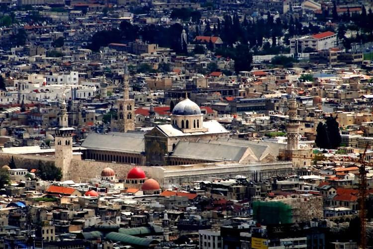 الكشف عن خطة خطيرة لنظام الأسد لإغلاق دمشق القديمة