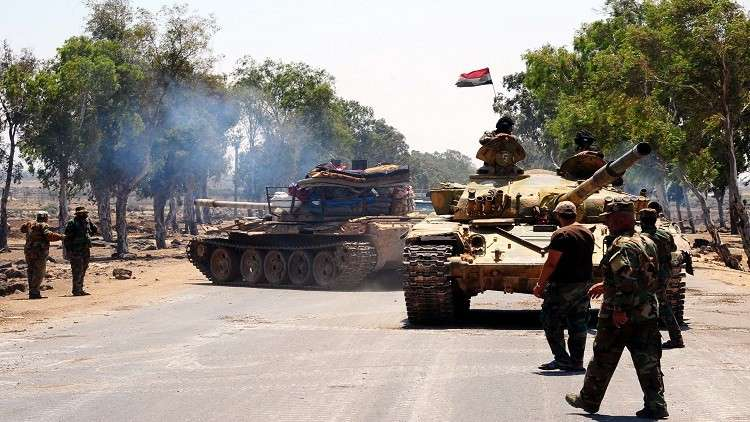 """""""نظام الأسد"""" يرتكب مجزرة بحق عناصره في ريف اللاذقية.. الفصائل السبب!"""
