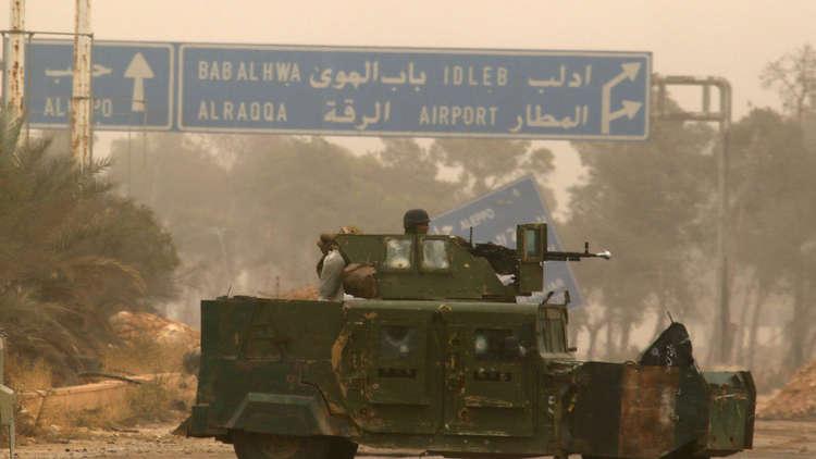 """مبعوث """"ترامب"""" إلى سوريا يتحدث عن حل الصراع في إدلب"""