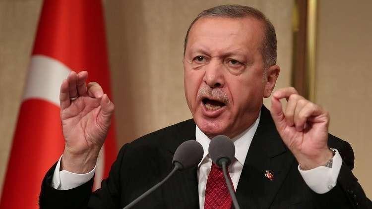 """""""أردوغان"""" يكشف عن أخطر مخطط لـ""""إدلب"""".. يؤكد التوجّه شرق الفرات"""